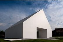 architecture || EXTERIOUR