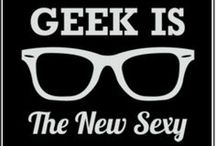Geek Jokes / Technology as a lifestyle: more ideas, style, and humour. Geek jokes are about iPhone and iPad and all the smart accessories to make the world a better place.   / by Apalon