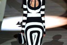 Ss13 / de trends: ode aan 80ties popstars, boerinnetjes, zwart/wit streep/blokjes, Alijn jurken