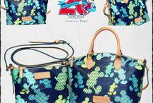 Handbags / by Miranda Kendra Spa