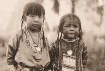 Native Americans / by MITZIE QUAVE