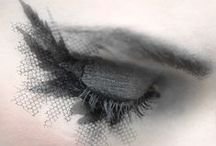 Eyes Creative / I love eyes. They are windows to the soul and are very beautiful too.