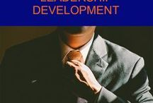 Leadership Development / This board features  effective leadership resources, tips, activities, skills and ideas on leadership development.