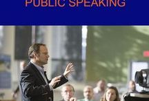 Public Speaking / Learn how to crush stage fright and become a master in public speaking