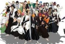 bleach / anime