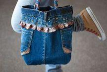 Jeans  / Tudo com Jeans