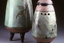 Amphoras, Vases and Vessels