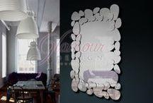 Dizajnové zrkadlá Gaudia / Nádherné dizajnové zrkadlá Gaudia, ktoré Vás očaria na prvý pohľad!