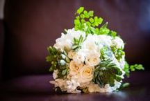 bouquets we love / stop and smell the roses, the ranunculus, the peonies, the lavender...