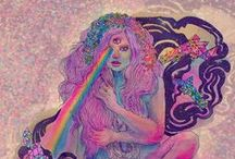 Psychedelic Stuff