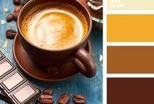 Marrone Cioccolato / Il marrone è perfetto per regalare un tocco di classe al look, soprattutto nelle sue nuance più scure come quella di Coloreria Italiana Tutto in 1 Marrone cioccolato, perfetto abbinato a colori caldi come il bianco, il beige e le tonalità pastello. Un arredamento basato su varie gradazioni di marrone e beige offre un tocco di eleganza a qualsiasi stanza della casa. Sperimenta con Coloreria Italiana Tutto in 1 Marrone Cioccolato: un colore perfetto dalle tonalità calde ed accoglienti!
