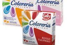 Color Story / Cambia colore alla tua vita! - Coloreria Italiana - www.coloreria.it