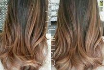 Hair Envy / Perfect hairstyles