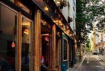 Le Picotin le restaurant / Au Picotin on est bien !