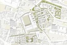 Project - Stadsplanering