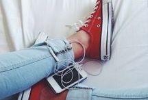 All Star / Lo sapete che con Coloreria Italiana potete colorare le vostre All ★ Star?  Condividete con noi le vostre scarpe colorate!  Per sapere come fare  www.coloreria.it