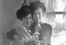 Lesbian Vintage Pictures.