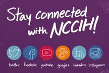 About NCCIH / The National Center for Complementary and Integrative Health (NCCIH) is the Federal Government's lead agency for scientific research on complementary and alternative medicine. We are 1 of the 27 institutes and centers that make up the National Institutes of Health (NIH) within the U.S. Department of Health and Human Services: http://1.usa.gov/1B2luAD.