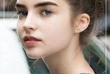 Frisuren und Haarpflege / Inspiration, Frisuren, Trends - alles rund ums Thema Haare