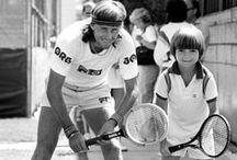 Lucky sports -Tennis Tips  ●●✿