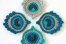 Crochet Szydełkowe ubrania i nie tylko