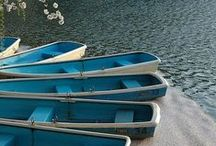 """""""PIER, ANCORADOUROS,ENCOSTAS ORIGINAIS E CRIATIVAS"""" / Alguns tipos de pier, encostas de barcos, ...."""