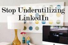 LinkedIn -vinkkejä