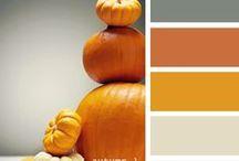 Arancione Pastello / Con il nostro #arancione pastello potete colorare tutto quello che desiderate! Lasciatevi ispirare dalla bellezza del colore!