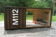 architecture || SHIPPING CONTAINER