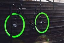design || BICYCLES