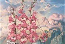 Vladimir Kush art