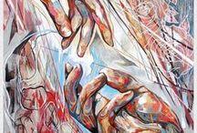 Danny O'connor art
