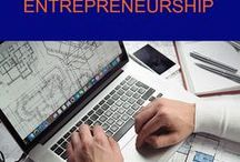 Entrepreneurship / This board covers everything entrepreneurship related, from entrepreneurship tools to blogging tips, regardless if you have a home business, small business, startup or online business.