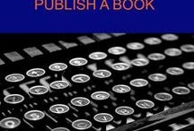 Publish a book / Learn the steps to publishing your first book, from finding the perfect top to delivering it to your readers.