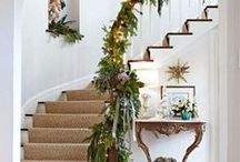 Entry, Hall & Stairs- all kinds / by Cathy Stewart Moore
