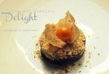 Macro desserts