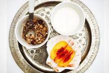 macro breakfasts