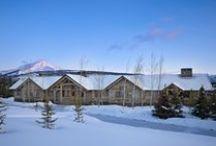 High Alpine Residence