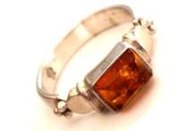 Rings / silver rings