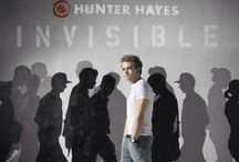 Hot Hunter Hayes! <3 / Hunter Hayes is simply amazing and I love him!! :) / by Amber Cunningham