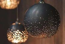 Inspiration Lumière / lumières / lights
