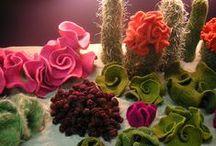 Crochet Toys / Amigurumi