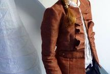 VICTORIA STREET - jacket