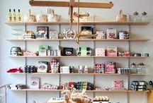 Shop / Interior, Exterior, Decoration, Display etc.