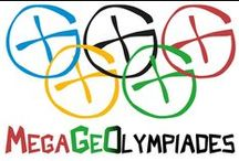 Geocaching Mega Events / Links to the sites for the big boys of geocaching events: the Megas.