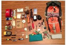 Geocaching Equipment / Those extra things that help geocachers in their trade, be they a bike mount, utility belt, or something else.