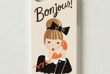 Our Favorite Paris-themed Products