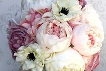 Bouquets Mariages / by Caroline Raymond