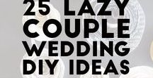 Wedding Ideas / For whenever the day may be!