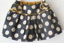 PHILADELPHIE - skirt